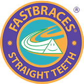 Fastbraces Straight Teeth Logo